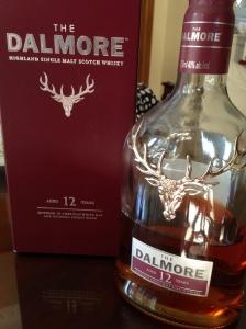 Dalmore 12yr
